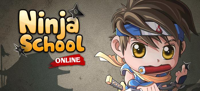 tai game ninja school online